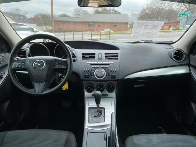 Mazda Mazda3 2010 price $4,500