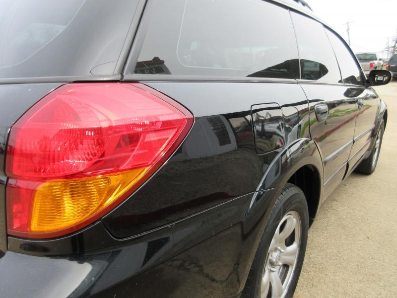 Subaru Legacy Wagon 2007 price $4,695