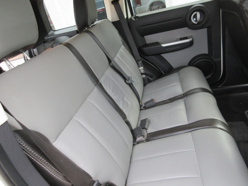 Dodge Nitro 2007 price $6,495