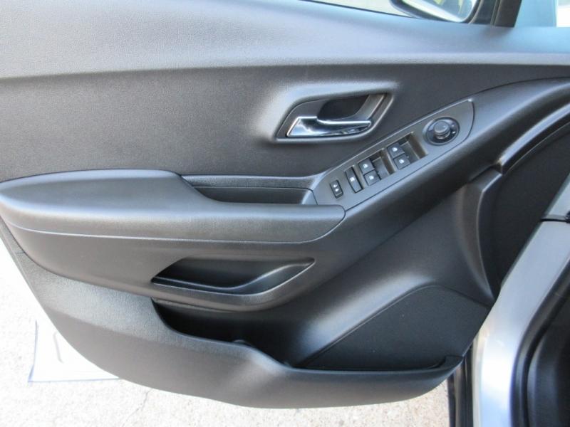 Chevrolet Trax 2015 price $9,495