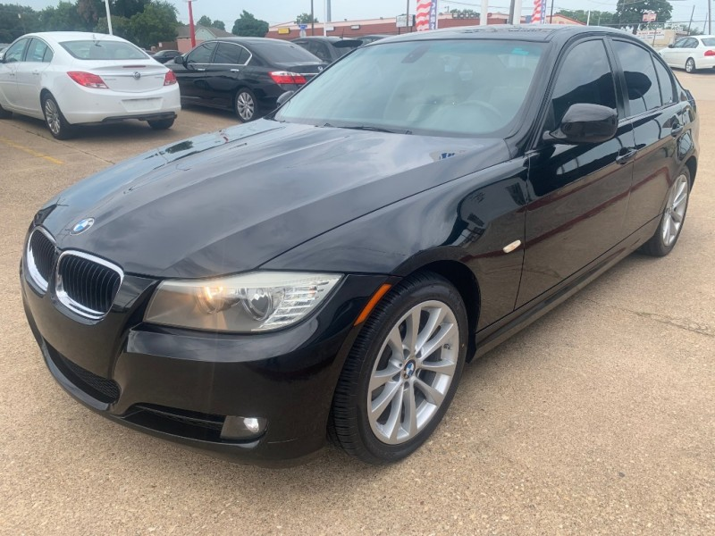 BMW 3-Series 2011 price $7,995