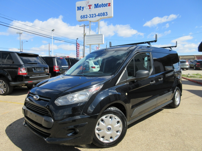 Ford Transit Connect 2014 price $9,995