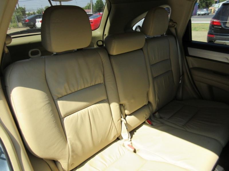 Honda CR-V 2010 price $8,295