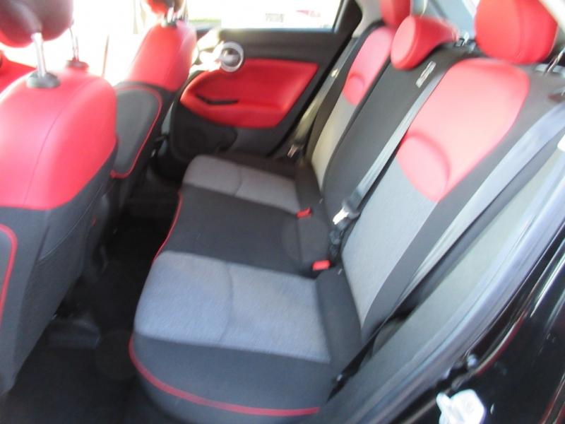 Fiat 500X 2016 price $7,995
