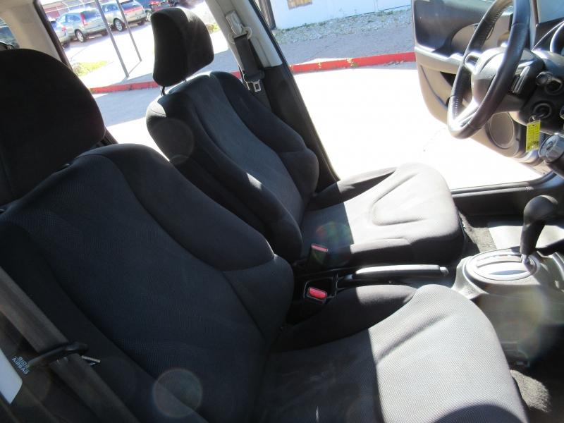 Honda Fit 2009 price $6,395