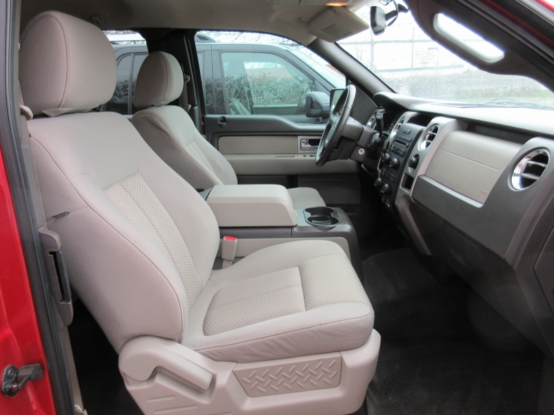 Ford F-150 2010 price $7,195