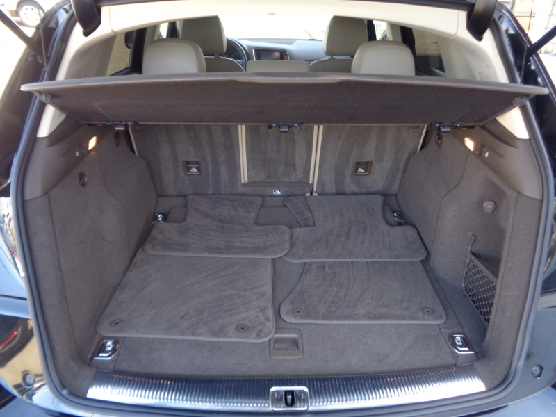 Audi Q5 2013 price $11,895