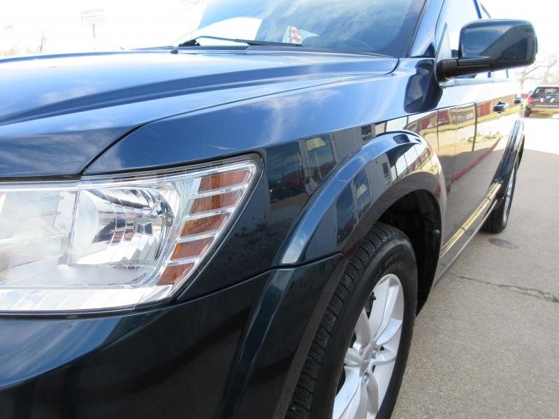 Dodge Journey 2015 price $7,795