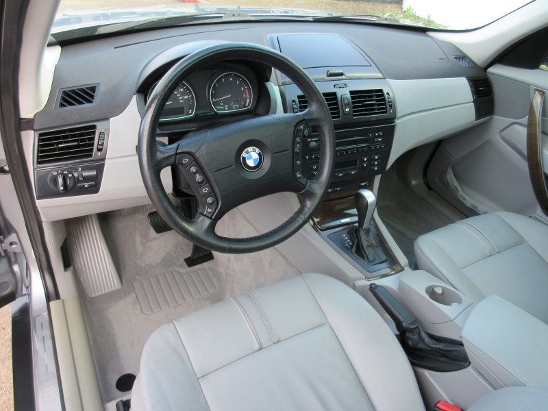 BMW X3 2006 price $5,995