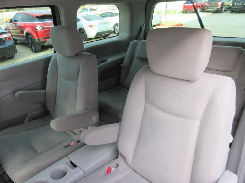 Nissan Quest 2014 price $10,295