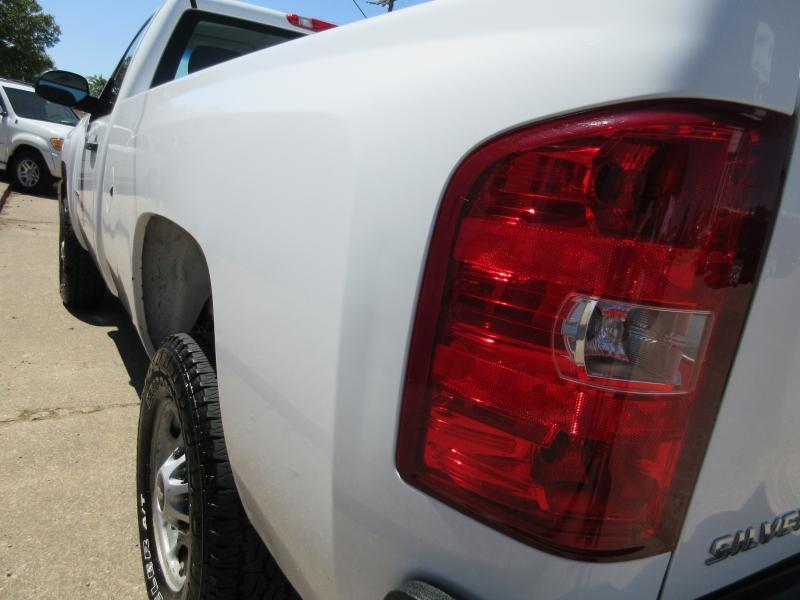 Chevrolet Silverado 2500HD 2011 price $7,995