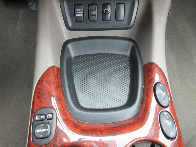 Toyota Sequoia 2006 price $8,495