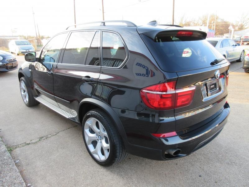 BMW X5 2011 price $11,695