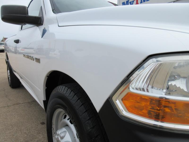 RAM 1500 2012 price $9,795