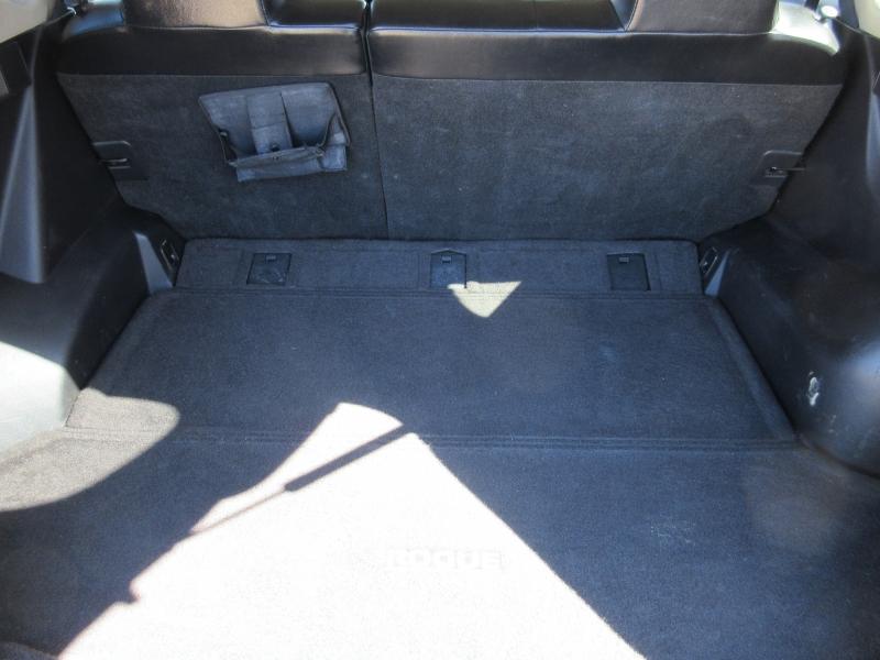 Nissan Rogue 2011 price $5,495