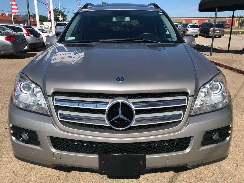 Mercedes-Benz GL-Class 2008 price $11,895