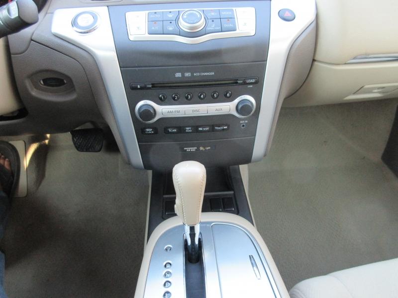 Nissan Murano 2010 price $5,995