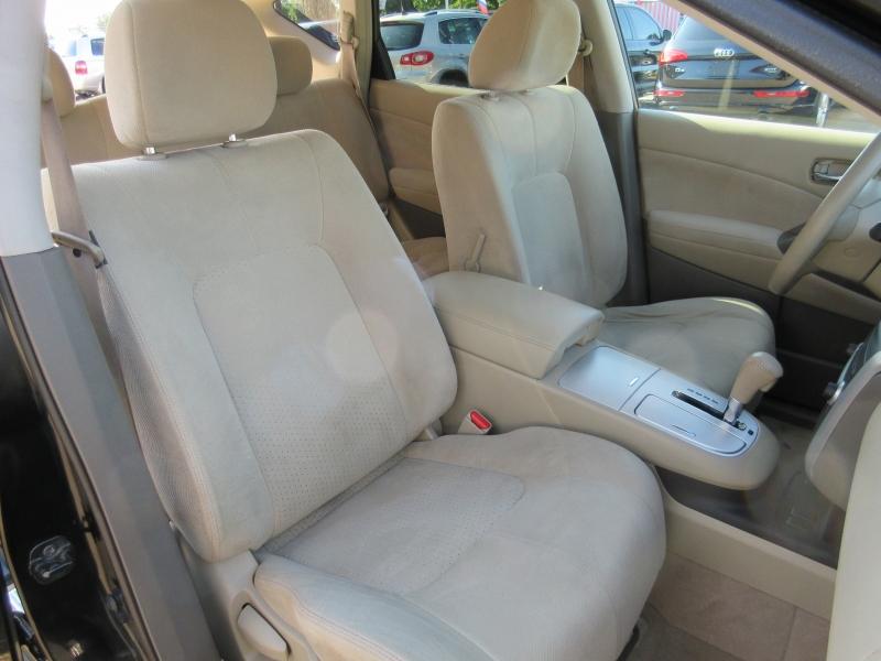 Nissan Murano 2010 price $5,795
