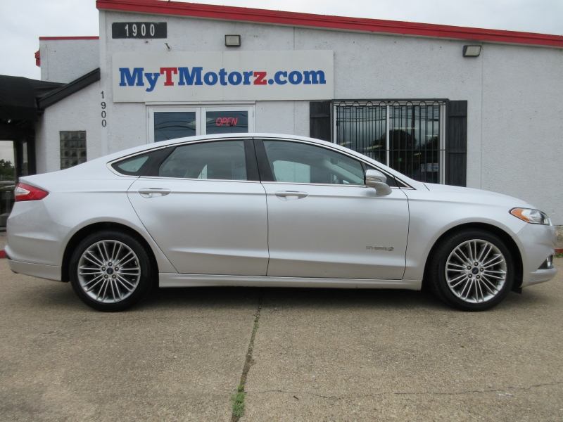 Ford Fusion 2013 price $7,995