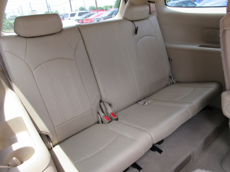 Buick Enclave 2012 price $11,495