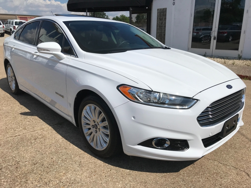 Ford Fusion 2013 price $7,295
