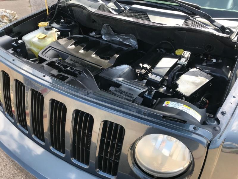 Jeep Patriot 2007 price $4,595