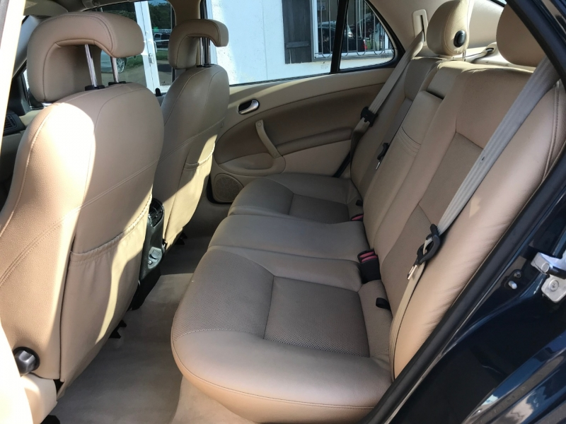 Saab 9-5 2005 price $6,295