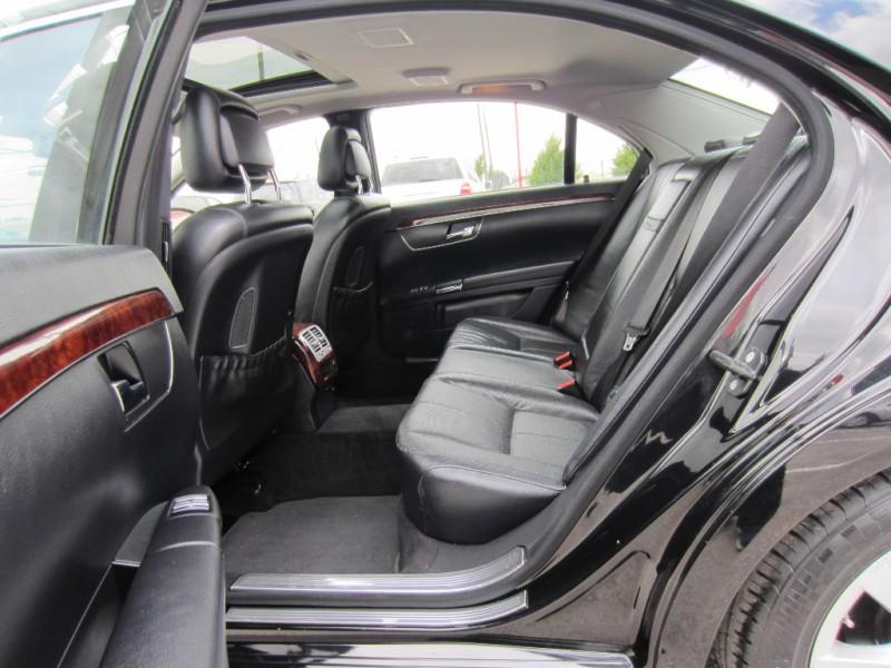 Mercedes-Benz S-Class 2008 price $10,495