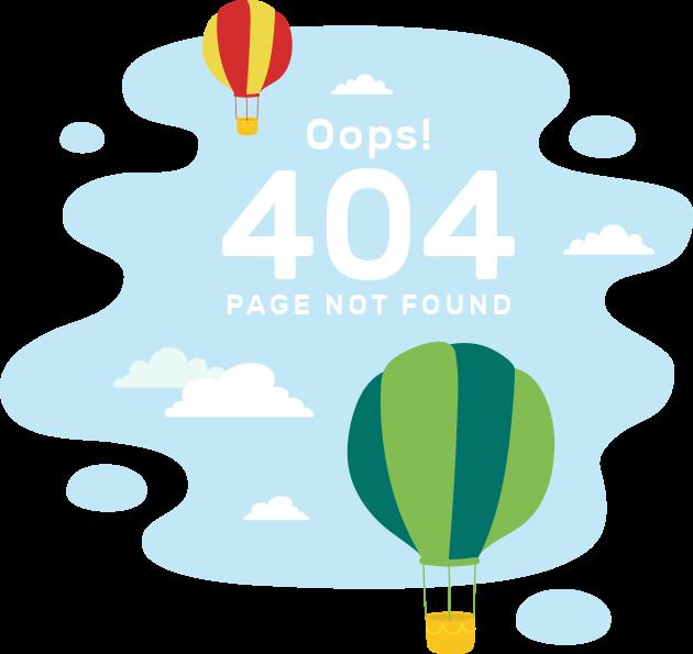 404 Sky