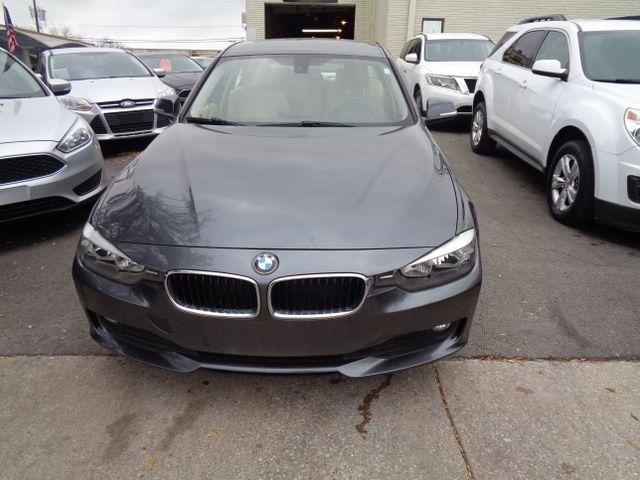 BMW 3-Series 2014 price $10,995