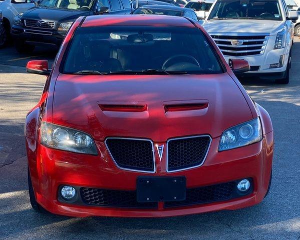 Pontiac G8 2009 price $7,495