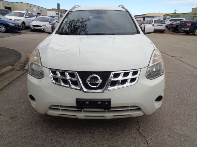 Nissan Rogue 2013 price $7,995