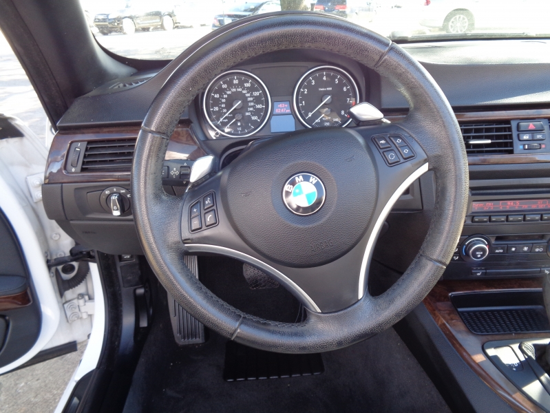 BMW 3-Series 2009 price $7,950