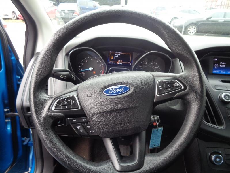 Ford Focus 2015 price $7,495