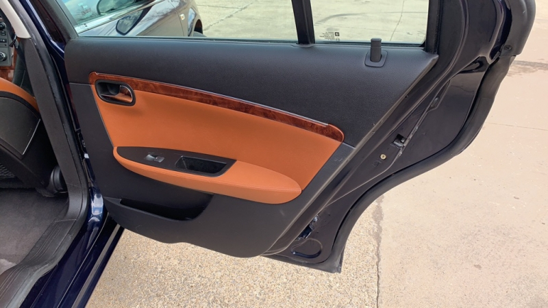 Saturn AURA 2007 price $4,000