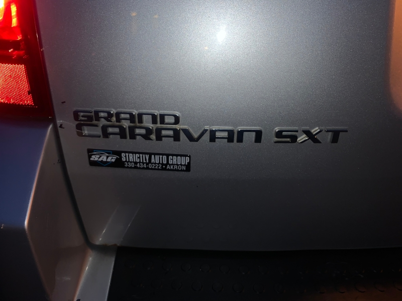 DODGE GRAND CARAVAN 2008 price $5,995