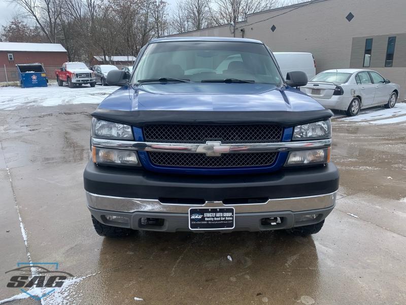 Chevrolet SILVERADO 2500 2003 price $7,995