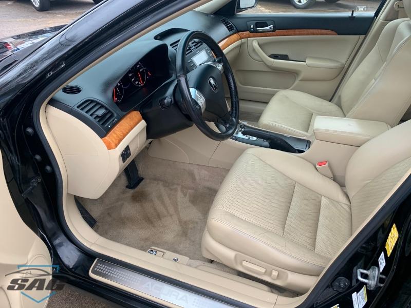 Acura TSX 2004 price $4,500