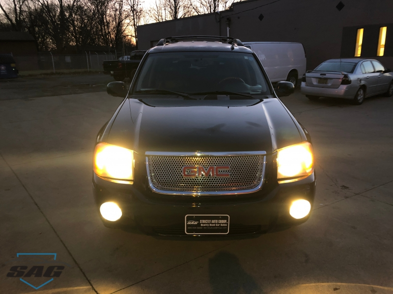 GMC ENVOY 2006 price $4,995
