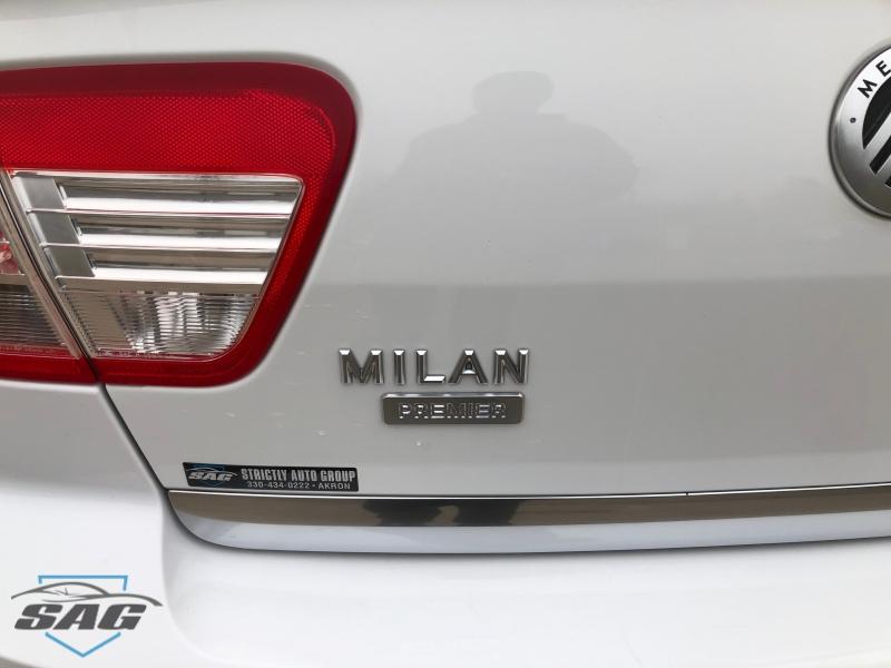 MERCURY MILAN 2007 price $4,250