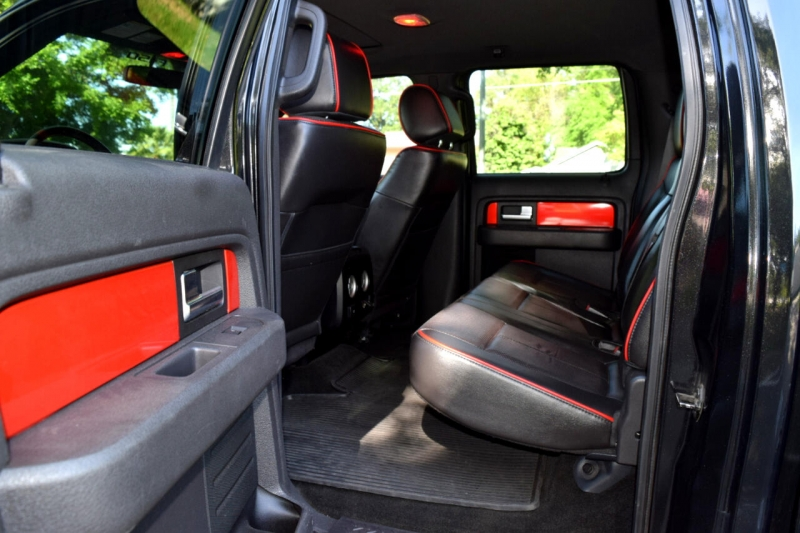 Ford F-150 2012 price $23,497