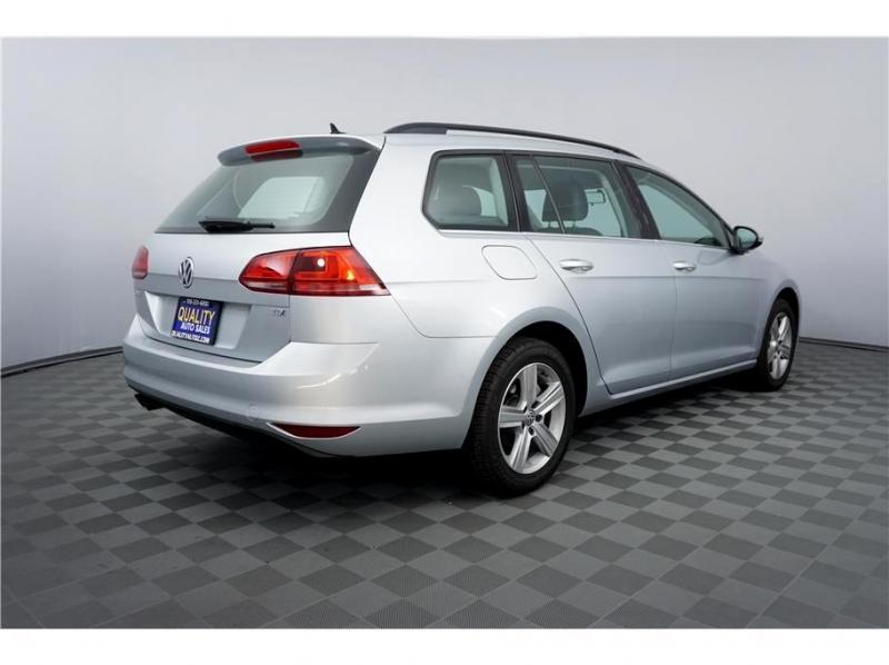 Volkswagen Golf SportWagen 2015 price $12,999