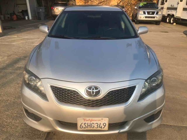 2011 toyota camry se sedan 4d carmetric llc auto dealership in auburn california. Black Bedroom Furniture Sets. Home Design Ideas