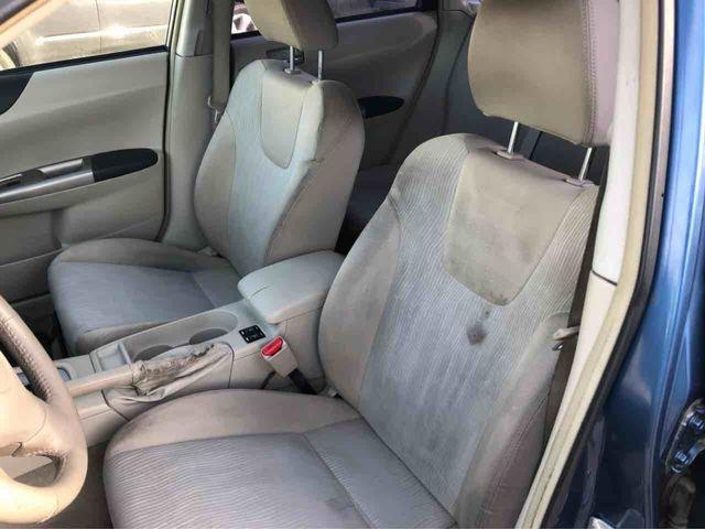 Subaru Impreza 2008 price $7,395
