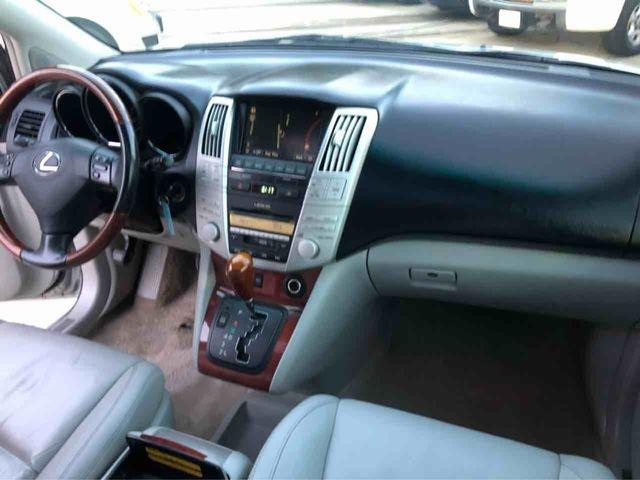 Lexus RX 2007 price $8,345