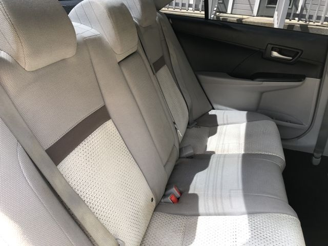Toyota Camry 2014 price $11,395