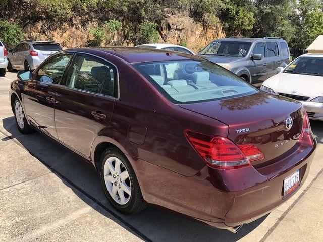 Toyota Avalon 2009 price $8,794
