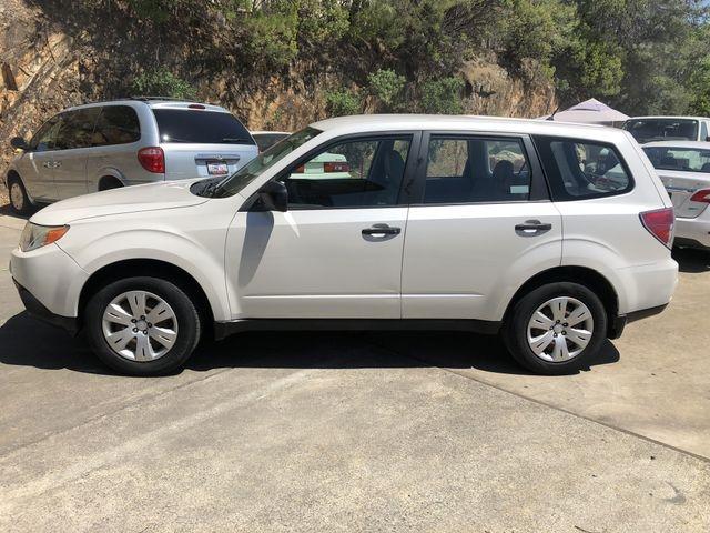 Subaru Forester 2010 price $9,295