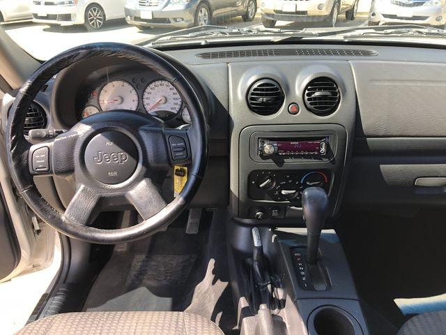 Jeep Liberty 2002 price $4,495