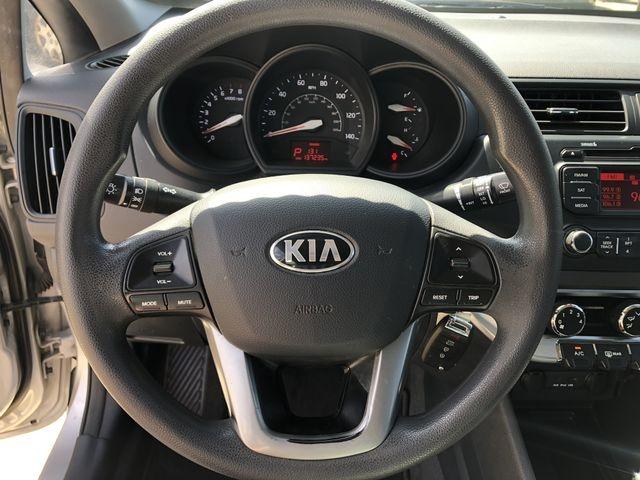 Kia Rio 2015 price $5,995